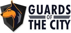 Guards of the City - Professional Security Services