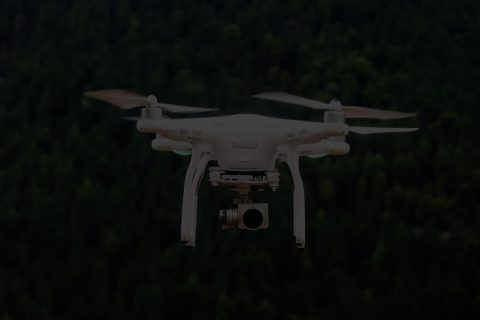 Drone Security & Surveillance